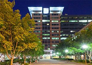 Photo of the Advanced Technology Development Center at Georgia Tech