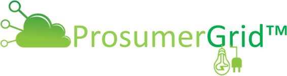 ProsumerGrid Retina Logo