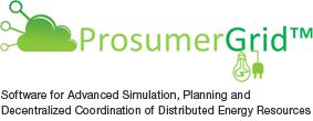 ProsumerGrid Logo