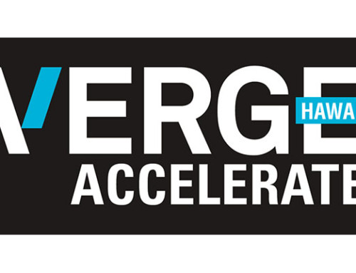 ProsumerGrid selected as a VERGE Accelerate Hawaii Semifinalist. Please vote for us!