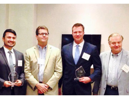 ProsumerGrid selected as winner of the Cleantech Open Southeast