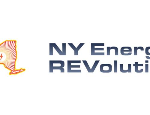 ProsumerGrid participates in panel at NY Energy Revolution Summit 2017